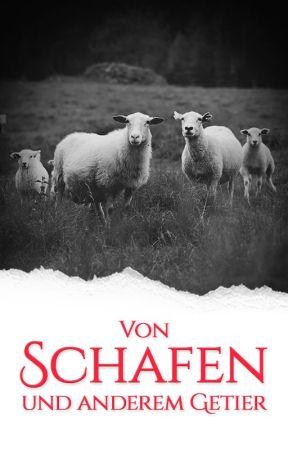 Von Schafen und anderem Getier by YvonneVonAllmen