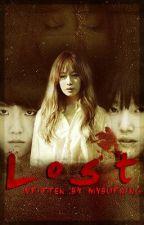Lost by MyBurning