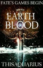 Earth Blood by ThisAquarius