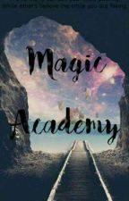¤° ☆ White Magical  academy °☆ °¤ On Going  by ayalynnomel