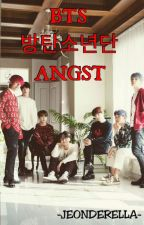 ANGST(방탄소년단) by jeonderella