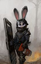 Guardians book 1: Zootopia (Judy Hopps X Male Reader) by Winter-Phoenix