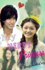 My Nerdy Princess by HaveYuSeenthisCrazy
