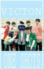 VICTON One Shots[Request closed] by LeeArim