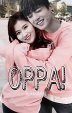 Oppa! by HanahAziz