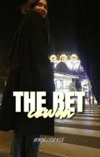 The Bet | Cowan by chactivity