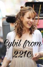 Cybil from 221C by itsmecybil