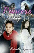 PRINCESS WOLF  (Slow Update) by WindaYesung