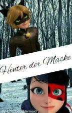 Hinter der Maske  by LittleDevilMermaid