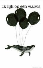 ik lijk op een walvis by tammieboterhammie13