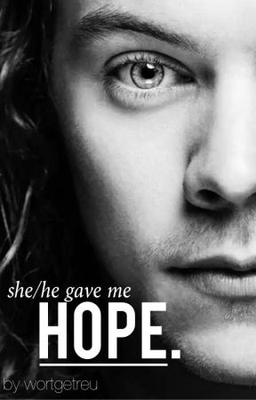 Hope. | H.S. by wortgetreu