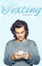 Texting [Harry Styles] by xNatalyHx