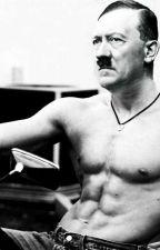 Hitler y tú by FiioreOlguin