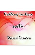 Falling in love with Ricci Rivero by DE_Ellaxx