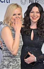 ♥Laylor|Vauseman ~ Ship by -CignoNero-