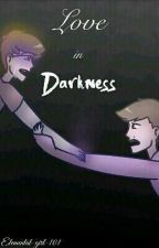 Love in Darkness |Minicat| (Slow Updates) by Elemental-girl-101