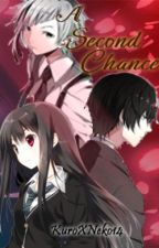 Alone or Together? (A Bungou Stray Dogs Fanfic) by KuroXNeko14