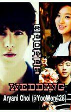 Secret Wedding  by YooWon428