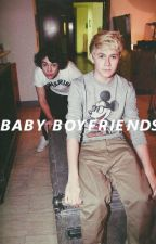 Baby boyfriends by prettygreeneyes_
