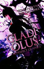 Gladiolus-Cover Contests  by XxMrPerfect10xX