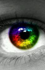 Eyes For Supernatural by Bestmanever1
