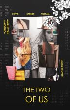THE TWO OF US : GRAPHIC REQUEST by amalidyah