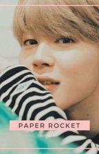 [C] paper rocket + park.jm by Jeonlist_