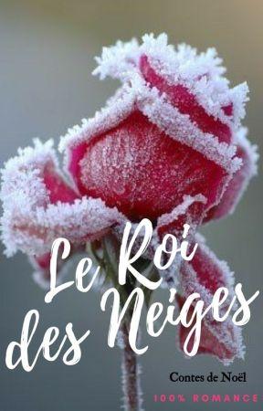 Le Roi des Neiges by blunicorn05