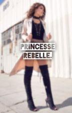 Princesse Rebelle. by chrxnique-badgirl