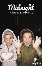 Midnight ~ Marcus och Martinus by majkiisen