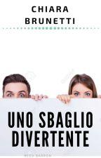 Uno Sbaglio Divertente by ChiaraBrunetti3