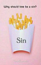 Sin by Thewallflowergirl13