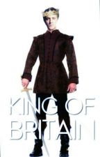 King Of Britain  √  (Dramione)  by -deatheaterdraco