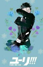 ❄Yuuri's Journal❄ by Yuuri--Katsuki