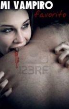 Mi vampiro favorito by sarapedrazac