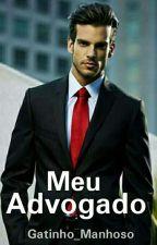 Meu Advogado (Romance Gay) by Gatinho_Manhoso