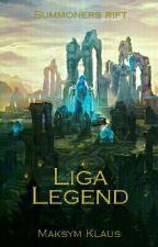 Liga Legend : Summoners Rift  [TOM1] by MaksymKlaus