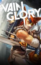 Vainglory- The Battle For The Vain Book 1- The Start of the War by SkizzleGaming