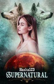 Supernatural by Haska123