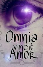 Omnia vincit Amor by bllubbb