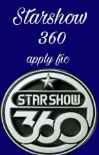StarShow 360 (apply fic open) by MinhyukHyung-hour
