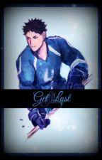 Get Lost || Hockey!Iwaizumi Hajime x Reader by Hellite