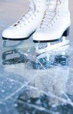 Ghiaccio sottile    A Yuri on Ice Fanfiction by Vento_di_Fata