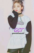 GCT || NCT A.F *OPEN* by Alexx_Igot7