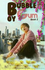 16 Days [Sequel To Bubble Gum Boy] by Malberrylover