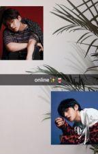 online , kth + myg by SADSEOKI