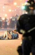 L'amore vince contro tutto e tutti by martinafalco92