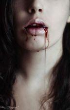 Sânge Rar  by andreeaenea2