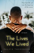 The Lives We Lived by Lexistorm
