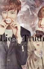 Lie And Truth by ChaninPoncikBaeki
